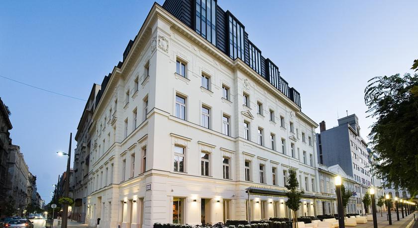 Image #2 - Iberostar Grand Hotel - Budapest