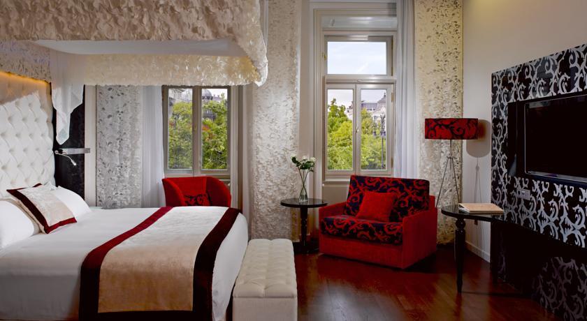 Image #6 - Iberostar Grand Hotel - Budapest