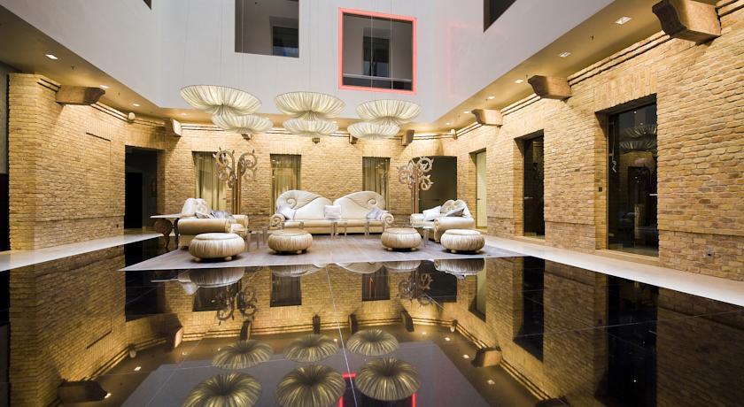 Image #18 - Iberostar Grand Hotel - Budapest