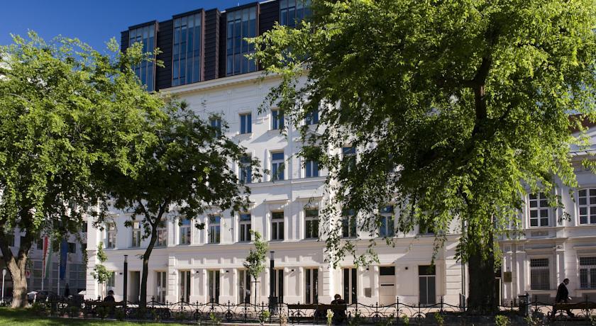 Image #19 - Iberostar Grand Hotel - Budapest
