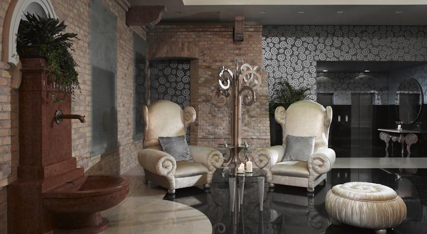Image #20 - Iberostar Grand Hotel - Budapest