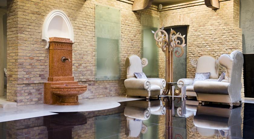 Image #22 - Iberostar Grand Hotel - Budapest