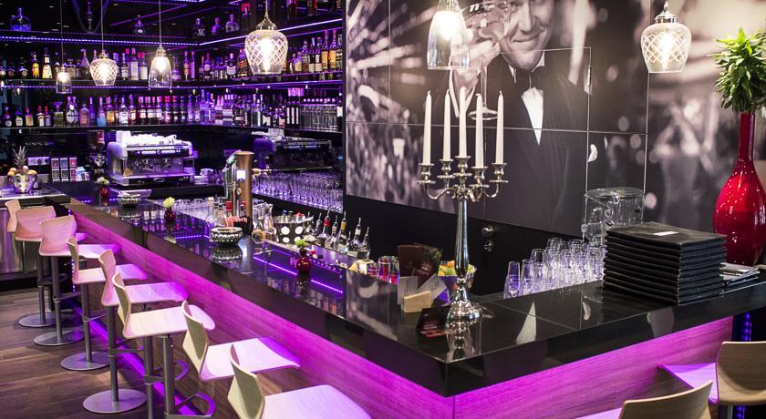 Image #27 - Iberostar Grand Hotel - Budapest