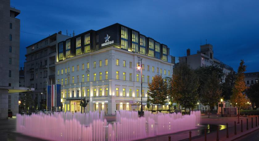 Image #28 - Iberostar Grand Hotel - Budapest