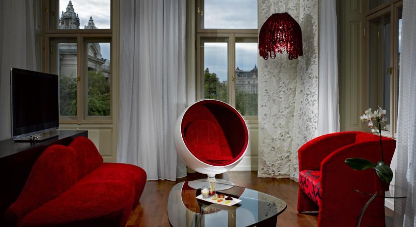 Image #30 - Iberostar Grand Hotel - Budapest