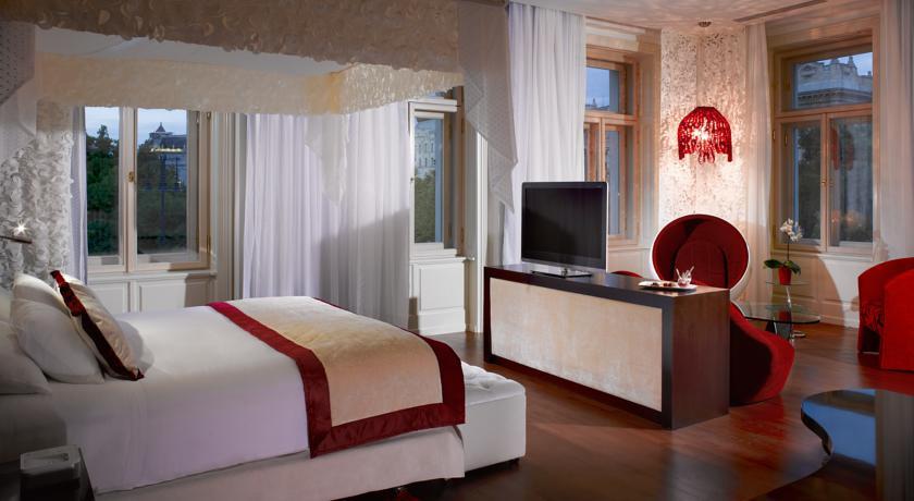 Image #31 - Iberostar Grand Hotel - Budapest