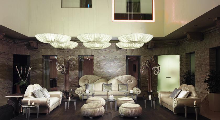 Image #32 - Iberostar Grand Hotel - Budapest