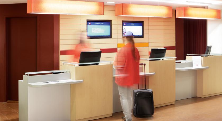 Image #8 - Ibis Budapest Aero Hotel - Budapest