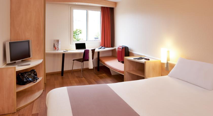 Image #2 - Ibis Budapest Centrum Hotel - Budapest