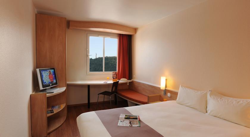 Image #4 - Ibis Budapest Centrum Hotel - Budapest