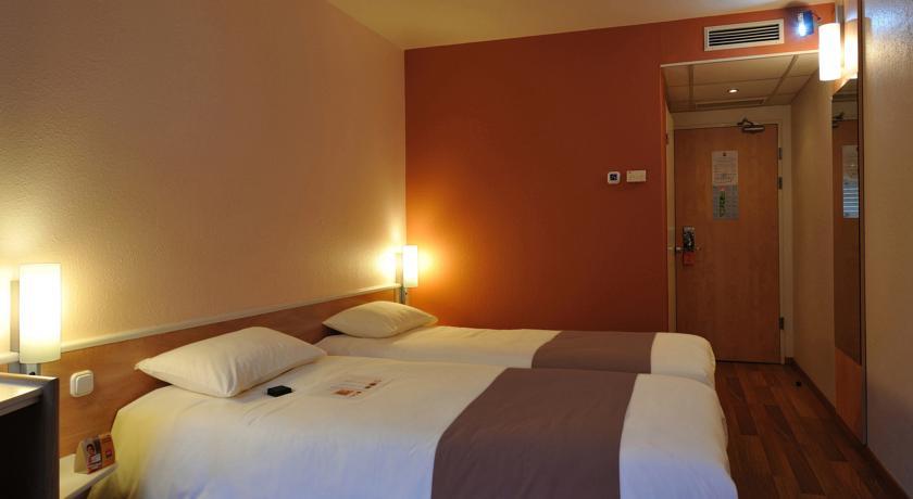 Image #5 - Ibis Budapest Centrum Hotel - Budapest