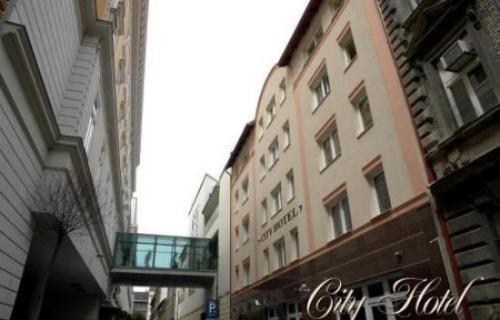 Image #1 - Ibis Budapest City Hotel - Budapest