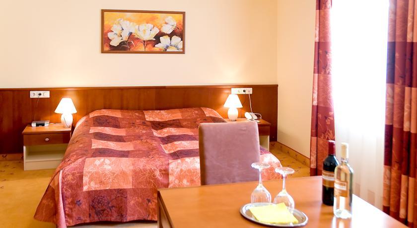 Image #4 - Ibis Budapest City Hotel - Budapest