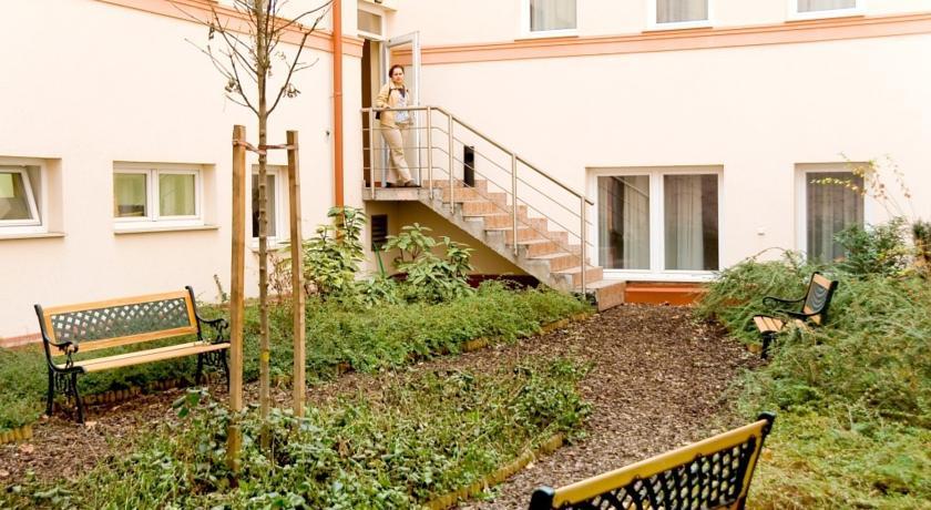 Image #9 - Ibis Budapest City Hotel - Budapest