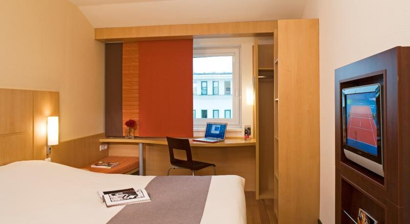Image #2 - Ibis Hotel Győr - Győr