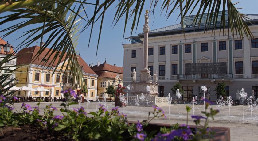 Image #8 - Ibis Hotel Győr - Győr