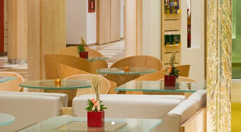 Image #9 - Ibis Hotel Győr - Győr