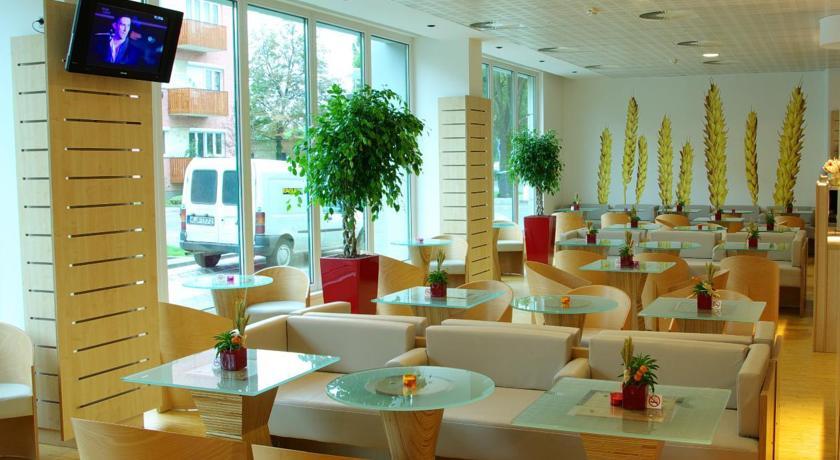 Image #10 - Ibis Hotel Győr - Győr