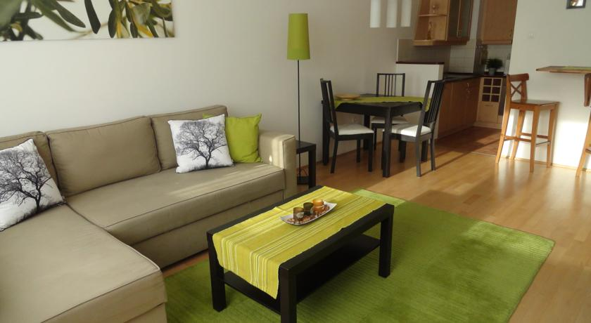 Image #1   Innercity Apartments   Budapest