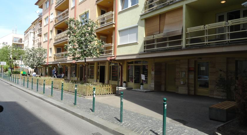 Image #6 - Innercity Apartments - Budapest