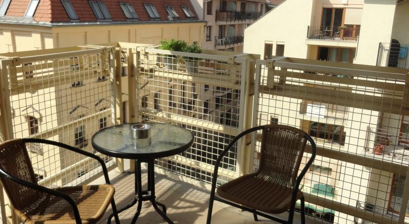 Image #13 - Innercity Apartments - Budapest