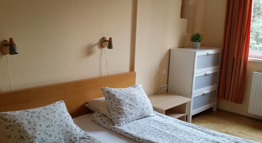 Image #16 - Innercity Apartments - Budapest