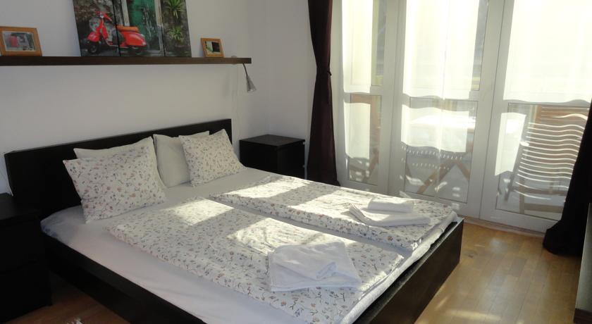 Image #19 - Innercity Apartments - Budapest