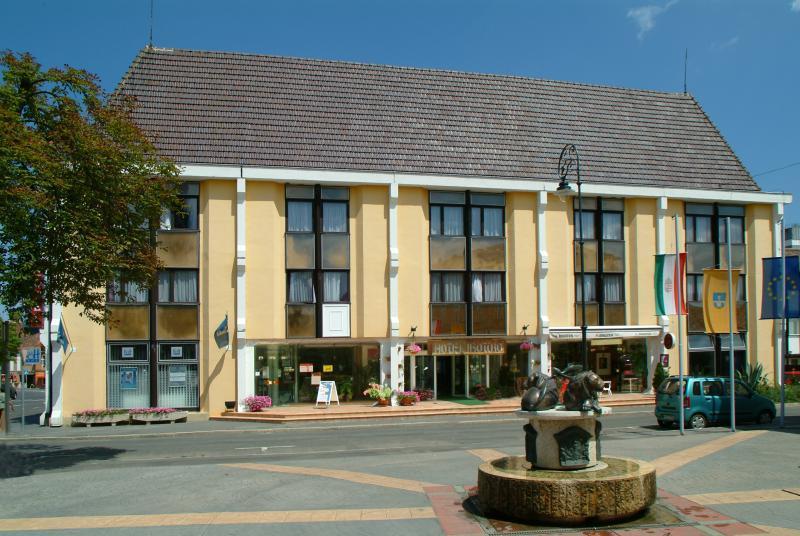 Image #2 - Hotel Irottkö - Kőszeg