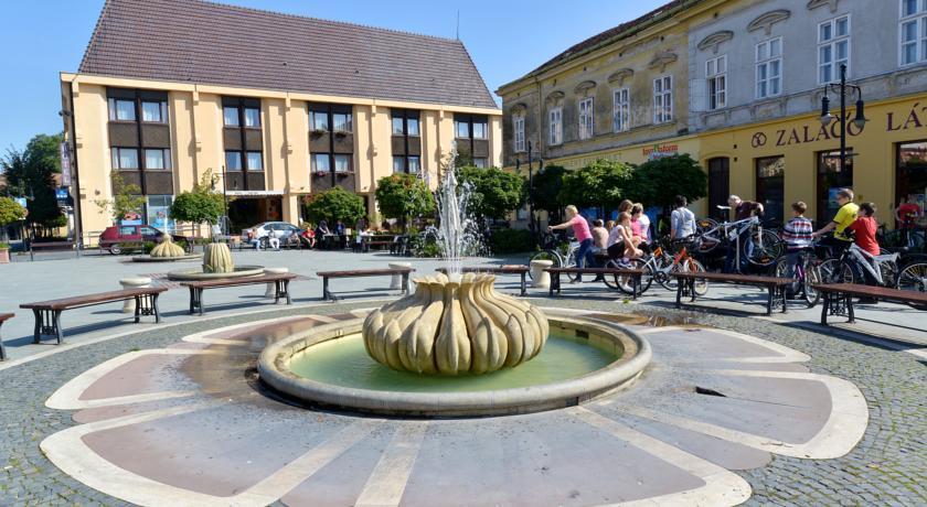 Image #9 - Hotel Irottkö - Kőszeg