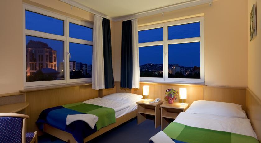 Image #2 - Jagello Business Hotel - Budapest