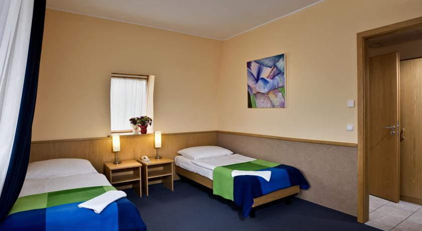 Image #6 - Jagello Business Hotel - Budapest