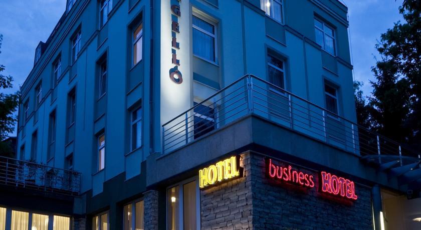 Image #7 - Jagello Business Hotel - Budapest
