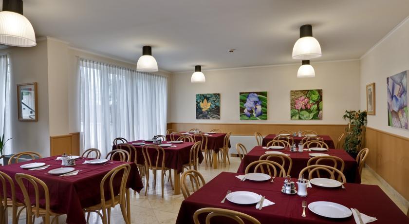 Image #10 - Jagello Business Hotel - Budapest