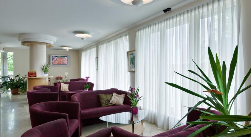Image #11 - Jagello Business Hotel - Budapest
