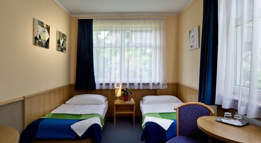 Image #14 - Jagello Business Hotel - Budapest