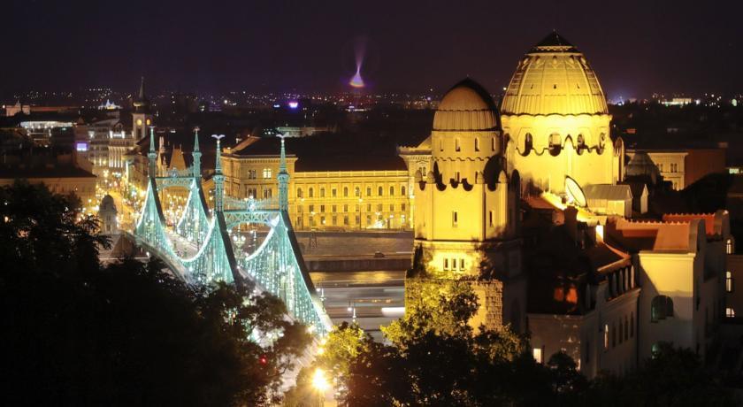 Image #12 - Kalmár Panzió - Budapest