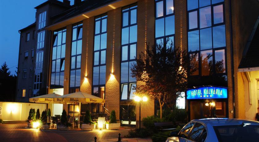 Image #1 - Hotel Kálvária **** - Győr