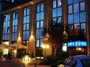 Hotel Kálvária ****