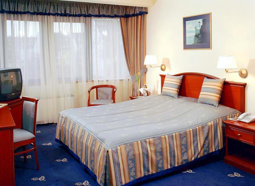 Image #10 - Hotel Kálvária **** - Győr