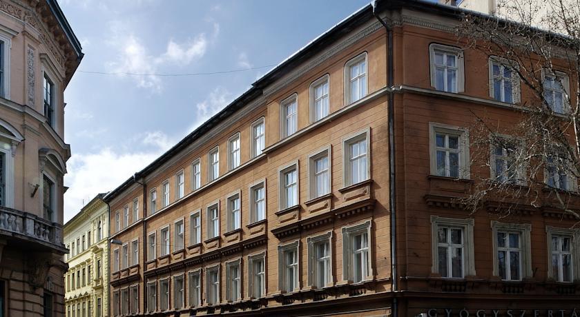 Image #1 - Hotel Kalvin House - Budapest