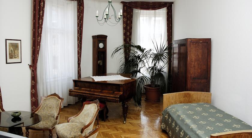 Image #8 - Hotel Kalvin House - Budapest