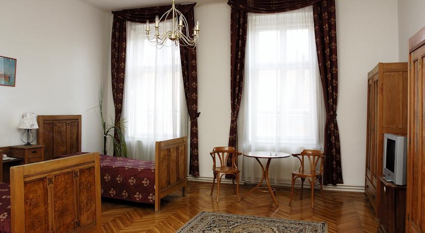 Image #9 - Hotel Kalvin House - Budapest