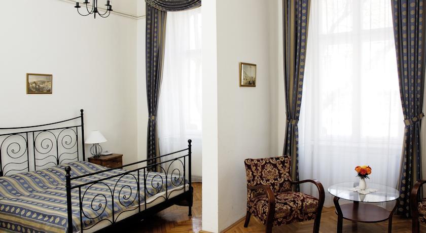 Image #10 - Hotel Kalvin House - Budapest