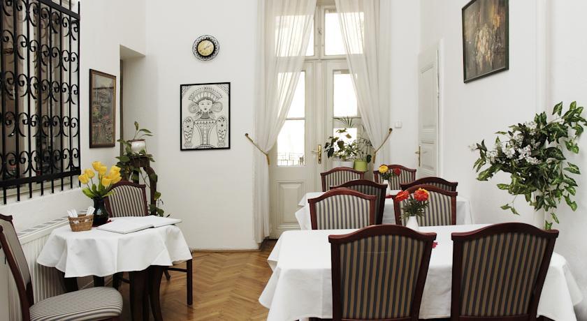 Image #17 - Hotel Kalvin House - Budapest