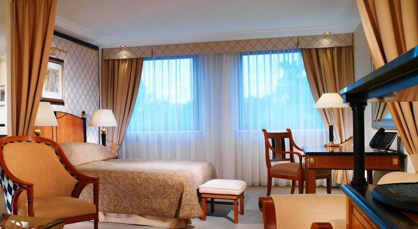 Image #5 - Hotel Kempinski Corvinus - Budapest