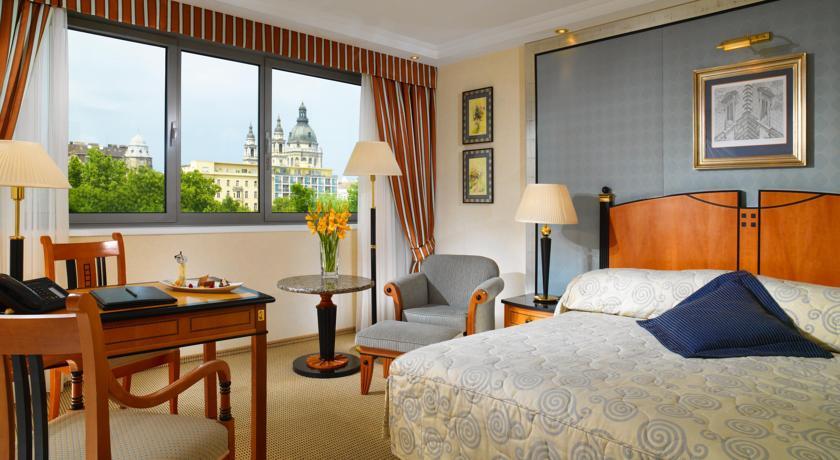 Image #7 - Hotel Kempinski Corvinus - Budapest
