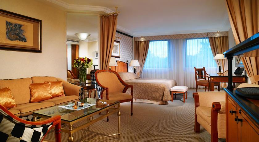 Image #8 - Hotel Kempinski Corvinus - Budapest