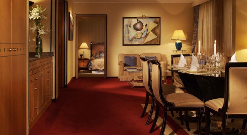 Image #10 - Hotel Kempinski Corvinus - Budapest