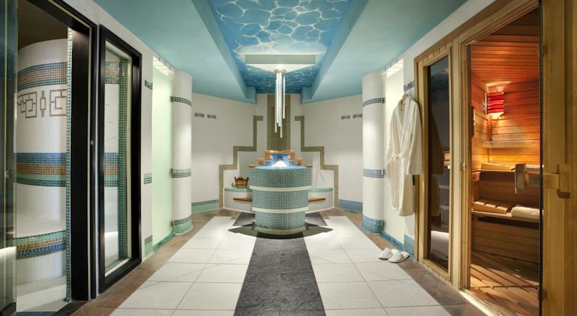 Image #15 - Hotel Kempinski Corvinus - Budapest