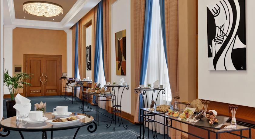 Image #19 - Hotel Kempinski Corvinus - Budapest